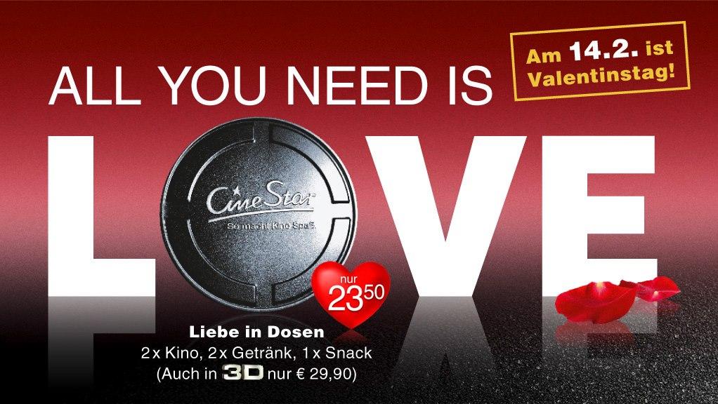 Cinestar geschenkbox 3d