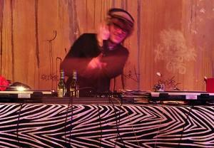 DJ BB Rex