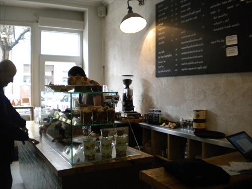 Coffee Shop Kaffeebar